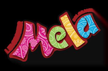 Leicester Mella logo