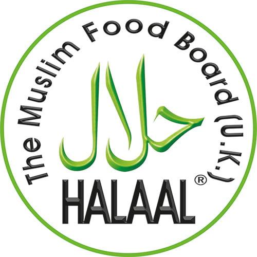 Muslim Food Board - TMFB