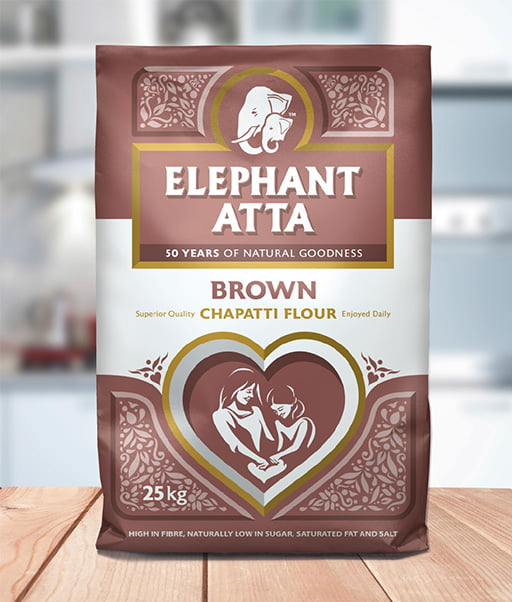 Brown-Atta