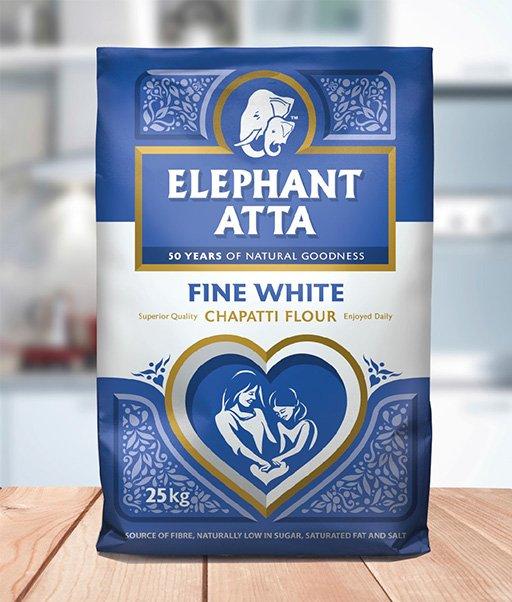 Fine-Atta