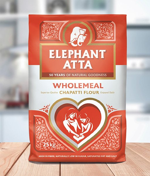 Wholemeal-Atta
