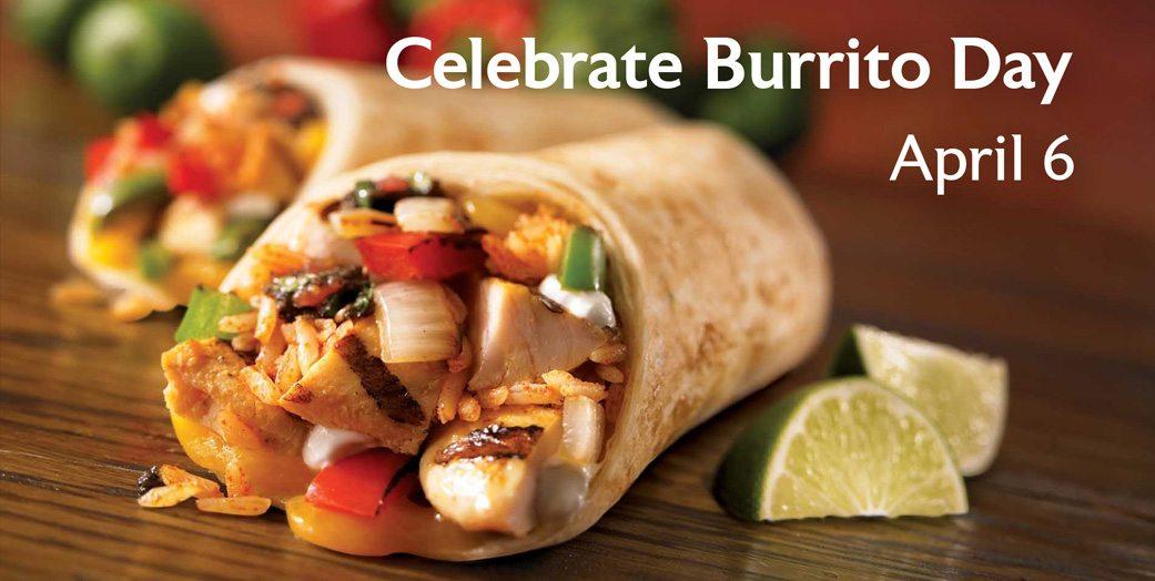 Burrito-Day-Event